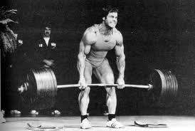 rep and sets for strength